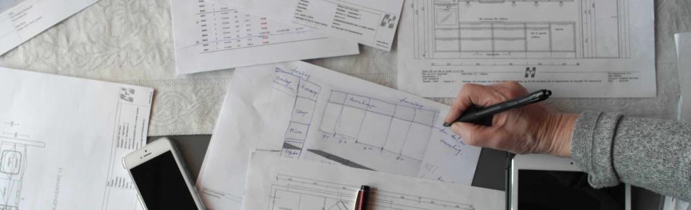 foto - plannen